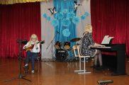 «Мы дарим музыку детям»