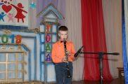 «Мы дарим музыку детям» 2