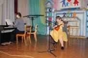 «Мы дарим музыку детям» 5