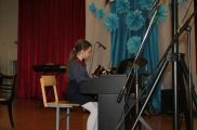 «Мы дарим музыку детям» 6